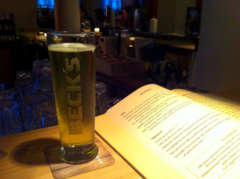 brewery in Munich