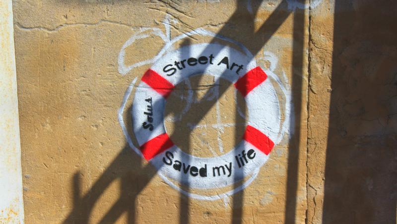 street art in Bushwick NYC