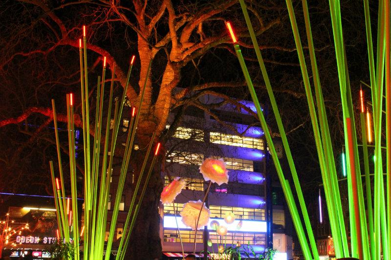 Lumiere Festival London