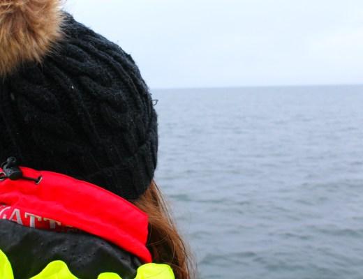 on board Reykjavik Sailors in Reykjavik,Iceland