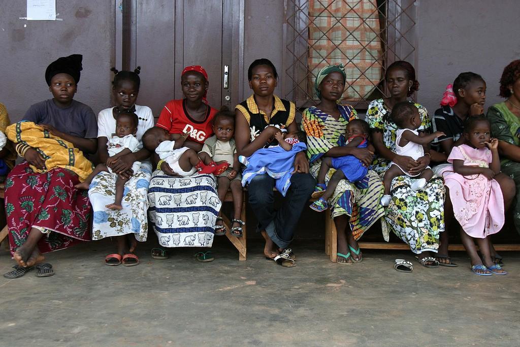 Ghanaian Cultural Etiquette
