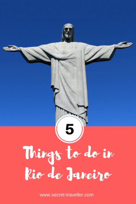 Travelling to Rio de Janeiro in Brazil and wonder what you should visit? Don't miss out on Christ the Redeemer and the Sugarloaf Mountain but Rio is so much more than just this. Find out what else you should visit on my blog or pin for later!