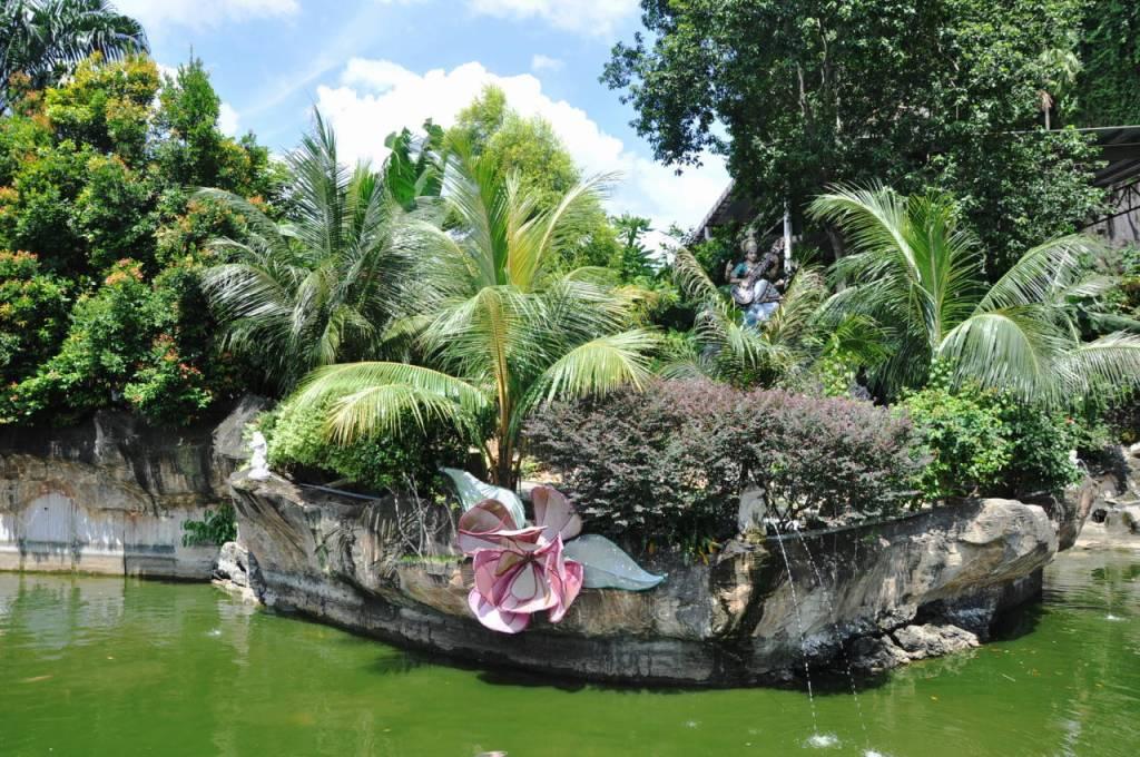 Botanical Gardens in Kuala Lumpur