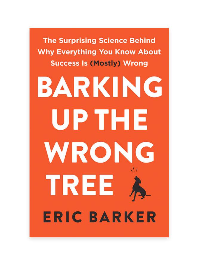 Barking Up The Wrong Tree : barking, wrong, Barking, Wrong, Lawson, Custom, Colour, Coatings