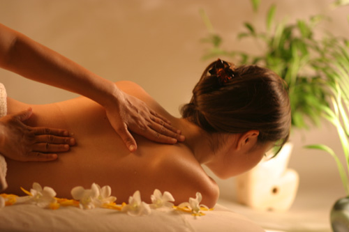 House of Traditional Javanese Massage Visit