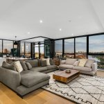 Price Per Square Metre Of Melbourne Penthouse Apartments Secret Agent