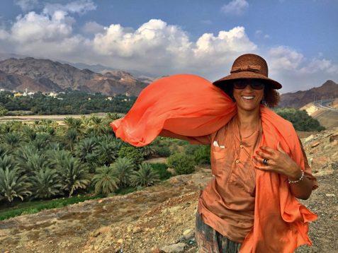 Geheimtip Sommer im Oman