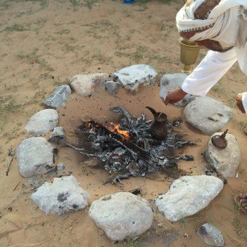 Das Beste von Oman - Berge und Wüste