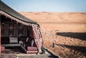 Oman - Tiere und Natur