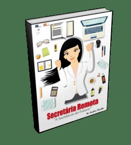 a secretária do futuro - E-books