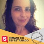 semana do secretariado 2017 - Curso