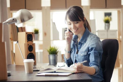 secretary remote - [Especialista Remoto] Gestão de Relacionamento com o Cliente | Sandra Tarallo