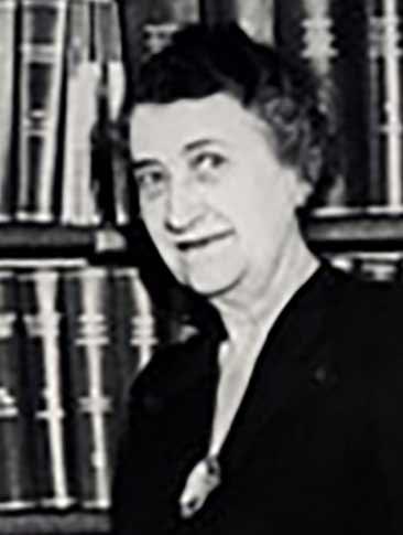 Tommie Dora Barker