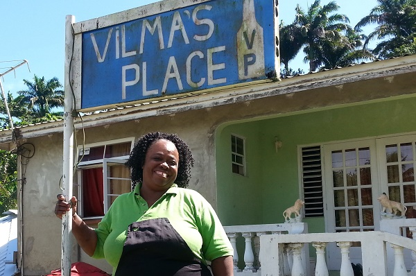Vilma's Place