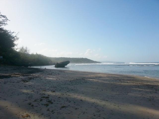 Martin's Bay
