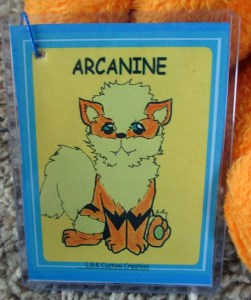 ArcanineCustomTag