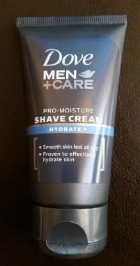 Dove Shave Cream