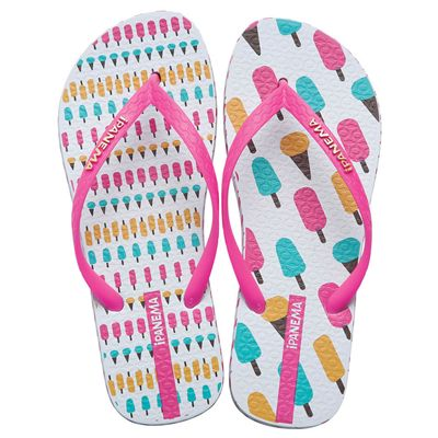 Ipanema Unique flip flops