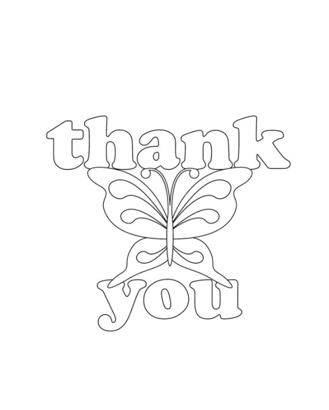 Sample Thank You Notes For Hospitality
