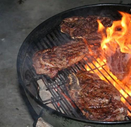 Applebees Bourbon Street Steak Recipe
