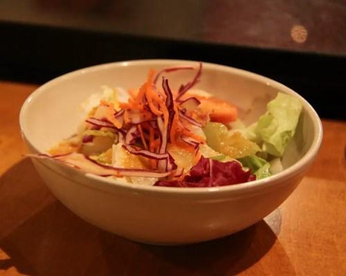 Benihana's Ginger Salad Dressing Recipe