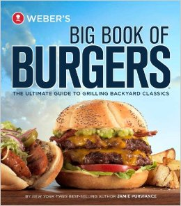 Webers Big Book of Burgers