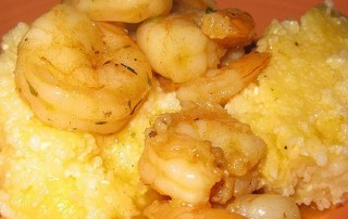 City Grocery Shrimp and Grits Recipe