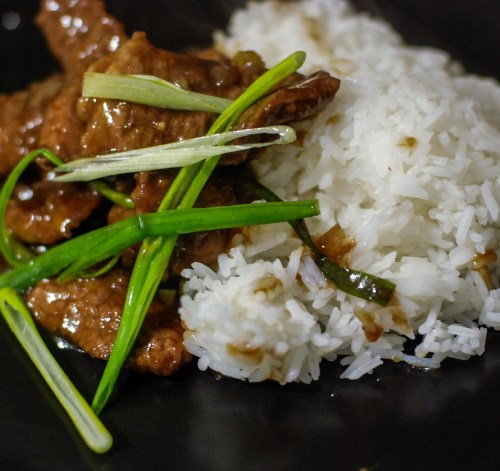 P. F. Chang Mongolian Beef Recipe
