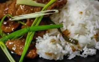 P. F. Chang Mongolian Beef Recipe