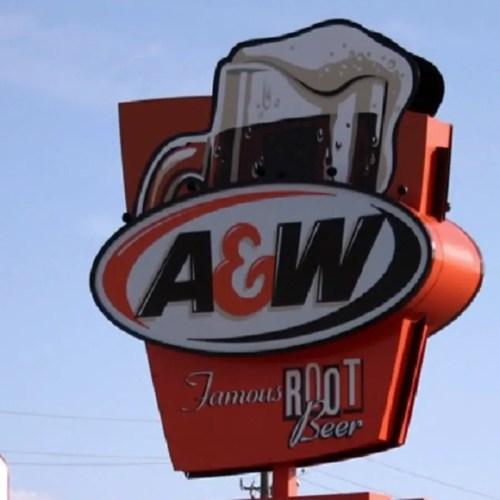 A&W Mama Burger Recipe