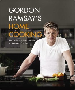 Gordon Ramsay Home Cooking