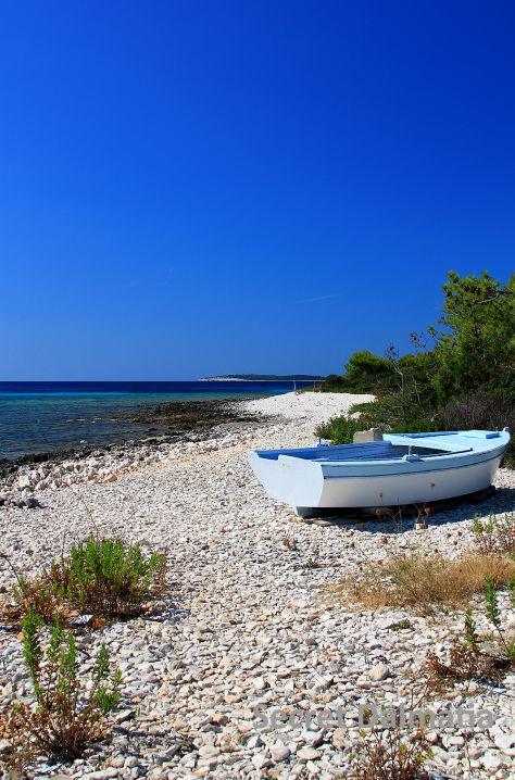 Blues of Dugi Otok