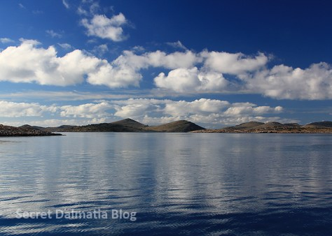 Kornati - Winter cruise