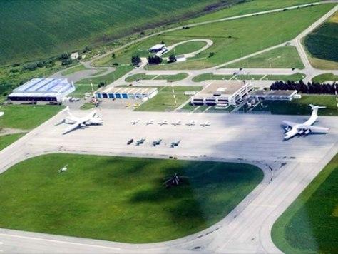 Osijek Airport