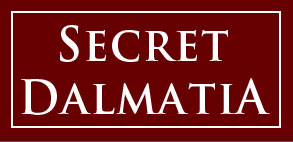 Secret Dalmatia logo