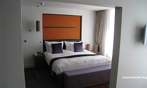Adriana's spa suite, sea view