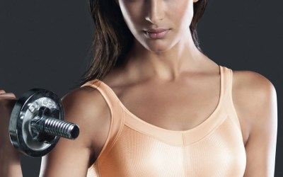 Get Your Sports Bra Today, In Time for Back to School