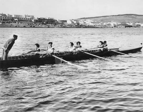 Regatta Women's Row