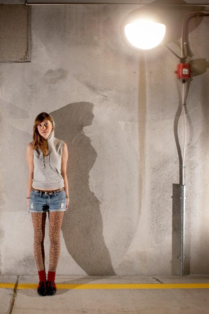 Penelope Stevens, Photo by Ryan Lebel