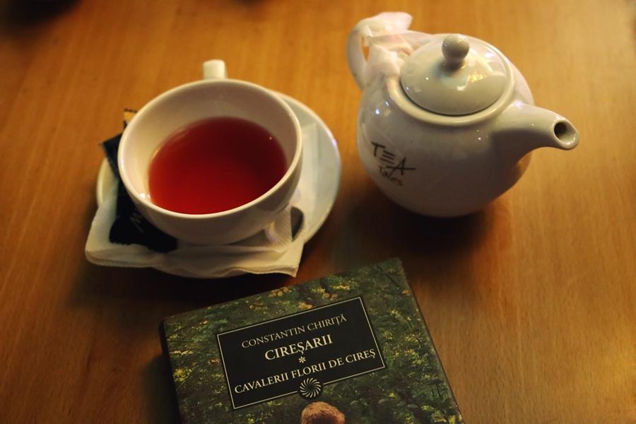 carte ciresarii constantin chirita ceai visine barissimo