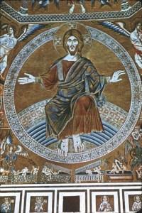 Stargate - Florence Baptistry Ceiling