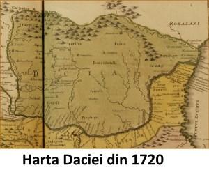 harta Dacia 1720 1