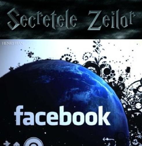 Avem grup pe Facebook
