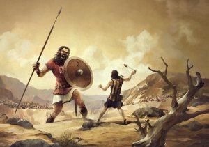 David-y-Goliat