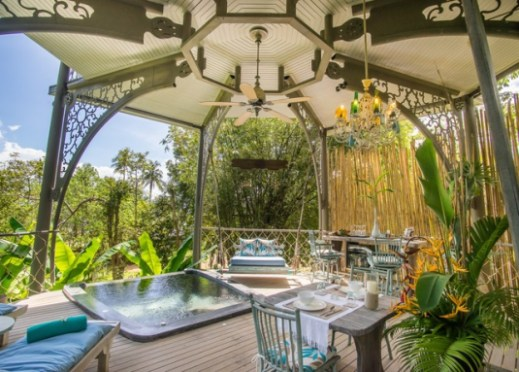 5 Thailand Holiday With Luxury Treehouse Romantic Pool