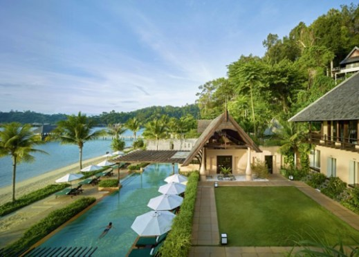 Luxury Southeast Asia City Beach Holiday Save Up To 60