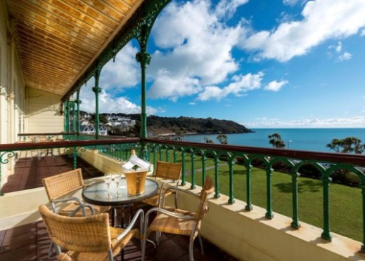The Falmouth Hotel Save Up To 60 On Luxury Travel