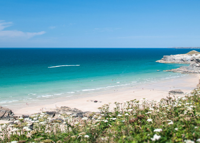 Cornwall Escape To An Apartment Near