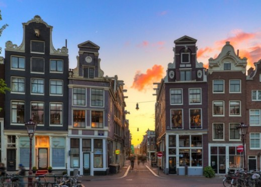 Hotel Amsterdam De Roode Leeuw Save Up To 60 On Luxury