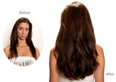 strand by strand hair extensions archives secret extensions